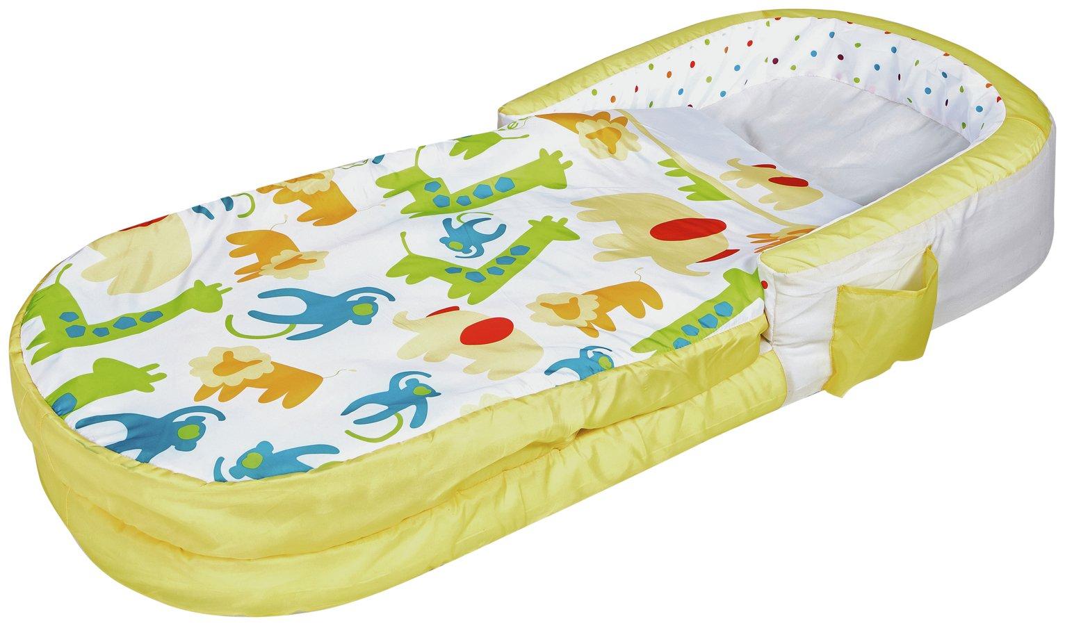 My First Ready Bed In The Night Garden Argos