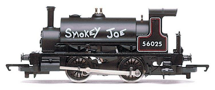 Buy Hornby R3064 BR 0-4-0 Smok...