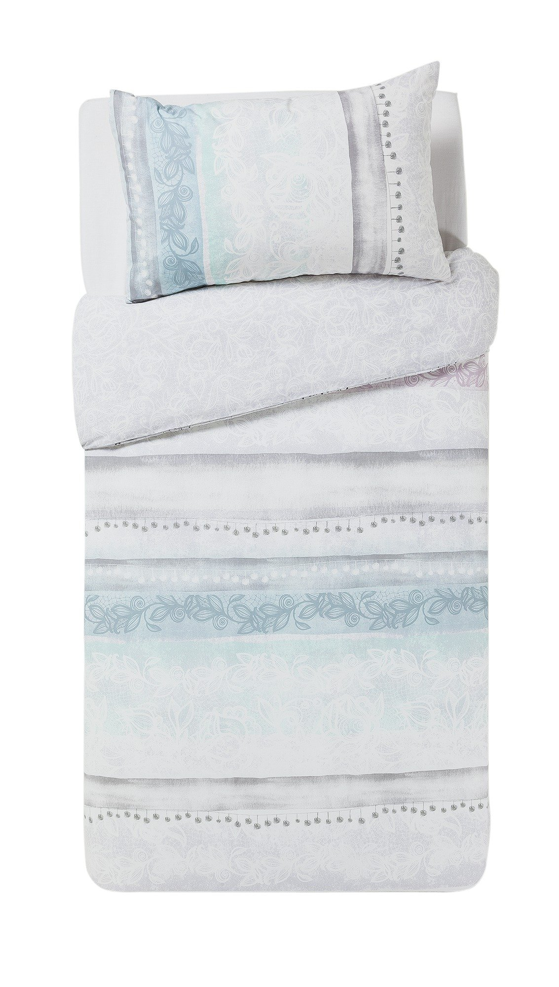 collection elsie bedding set  single