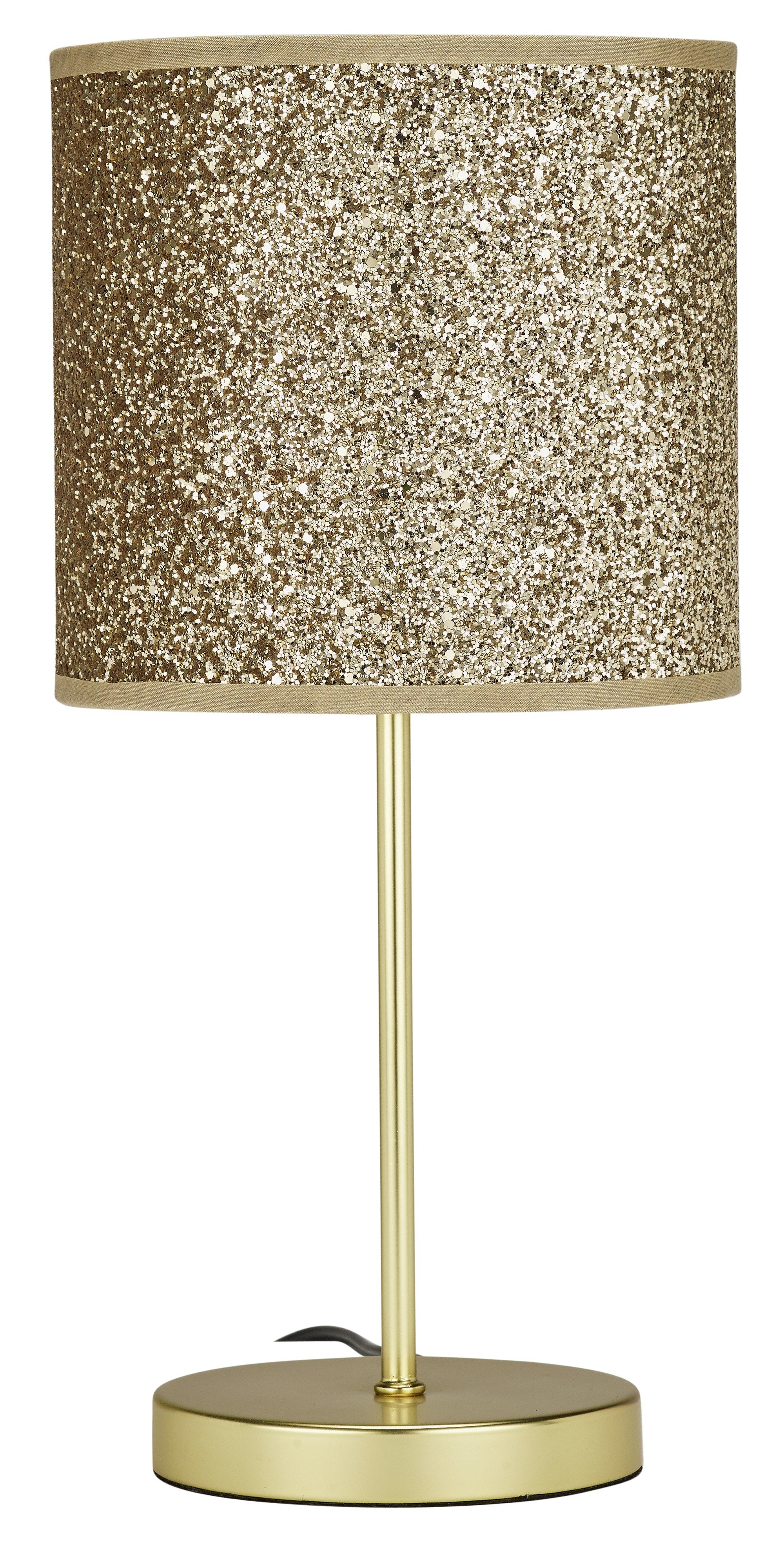Image of HOME - Sparkling - Table Lamp - Gold