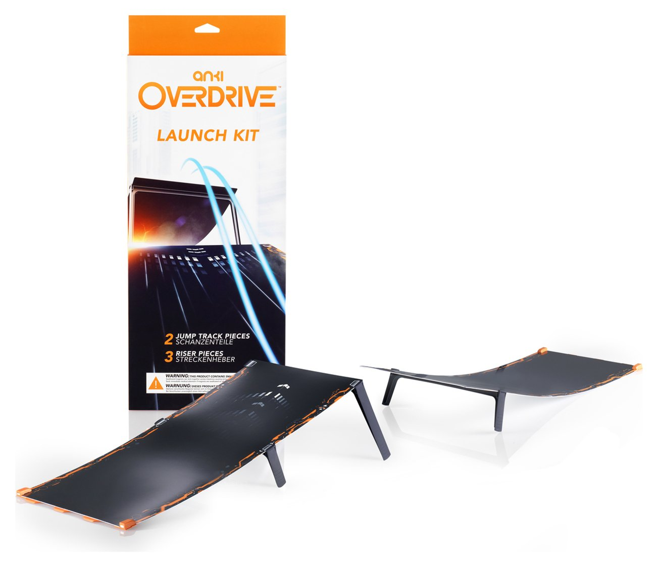 Image of anki OVERDRIVE Expansion Track - Launch Kit 2.0
