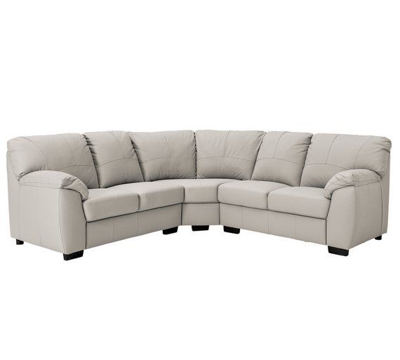 John Lewis Finlay Corner Sofa: Grey Corner Sofa Argos