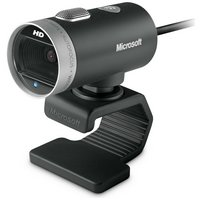 Microsoft Glorious LifeCam Cinema Webcam