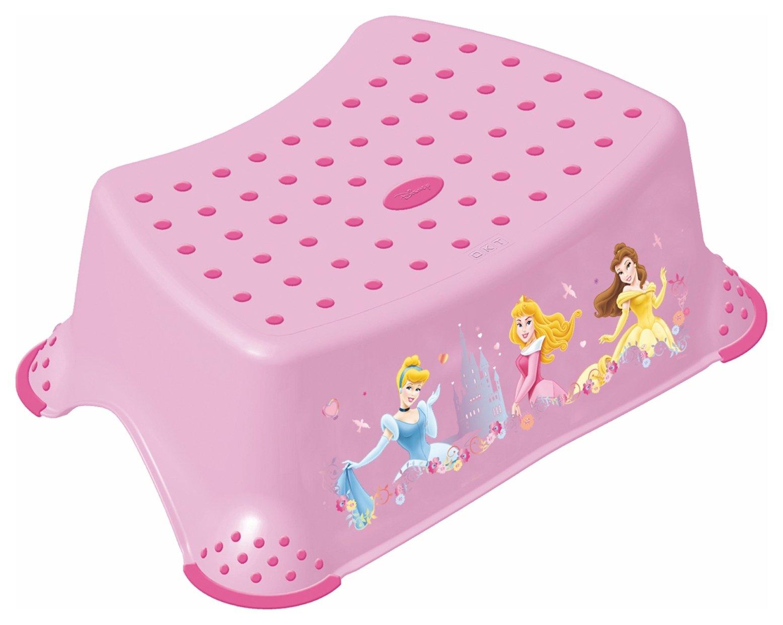 Image of Disney - Princess Step Stool
