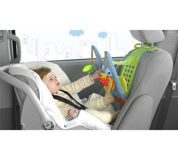 Buy Taf Toys Musical Car Toy Owl