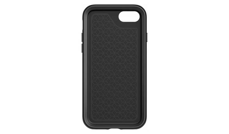 7c943c0f86 Otterbox Strada iPhone 7/8 Leather Phone Case - Onyx Black620/1607