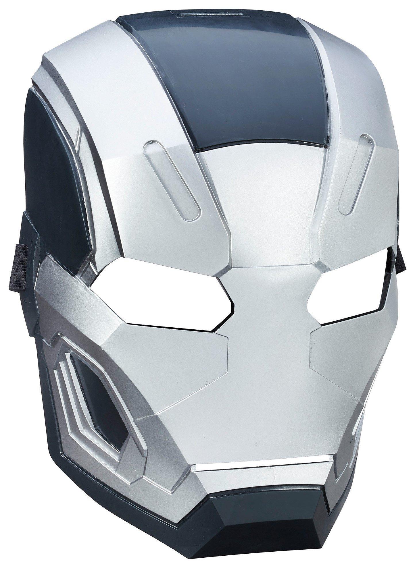 Image of Marvel Captain America: Civil War Marvel's War Machine Mask.