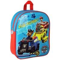 Nickelodeon Paw Patrol Junior Backpack.