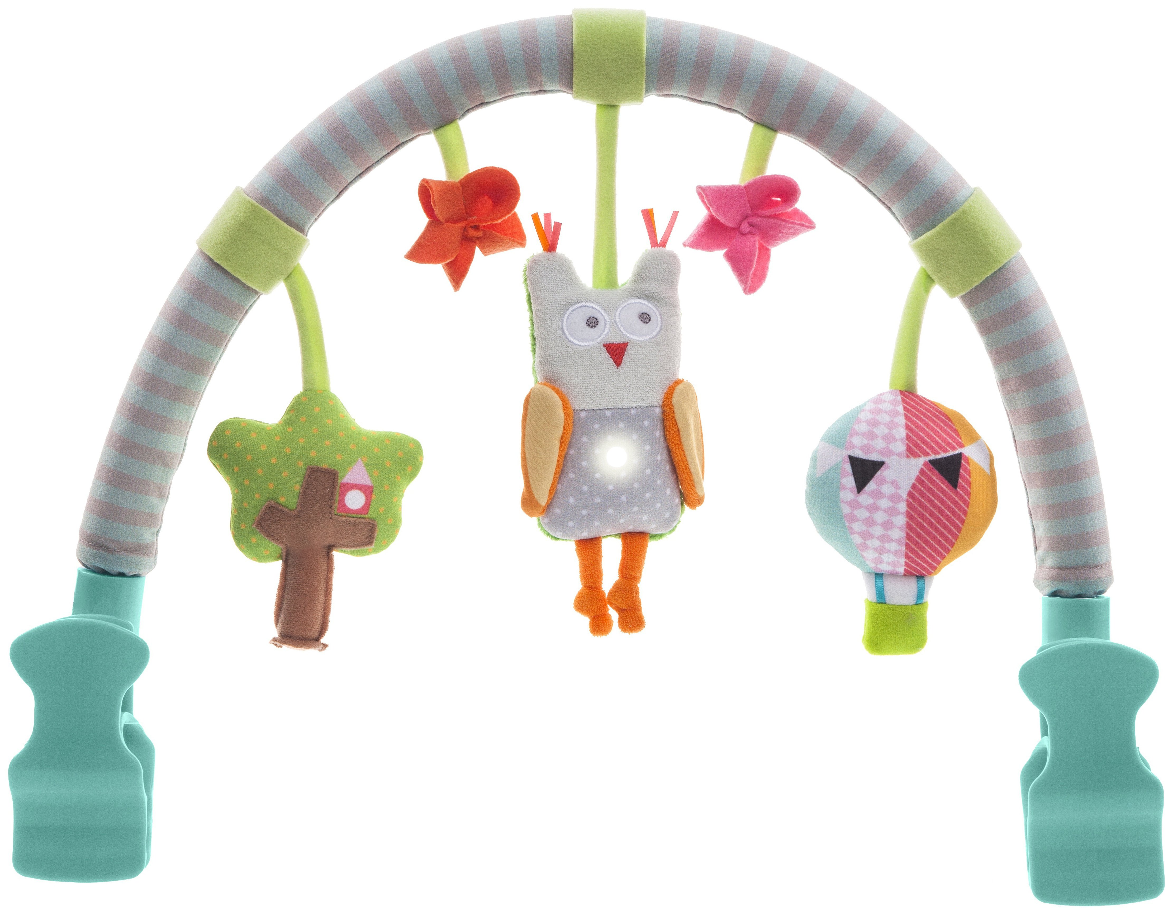 Taf Toys Musical Arch Owl.