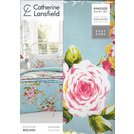 Buy Catherine Lansfield Canterbury Floral Bedding Set