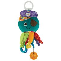 Tomy Lamaze Captain Calamari the Octopus