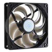 Cooler Master Sickleflow 120 Red LED Fan
