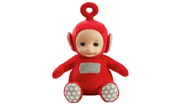 Teletubbies 15 Inch Jumbo Talking Po