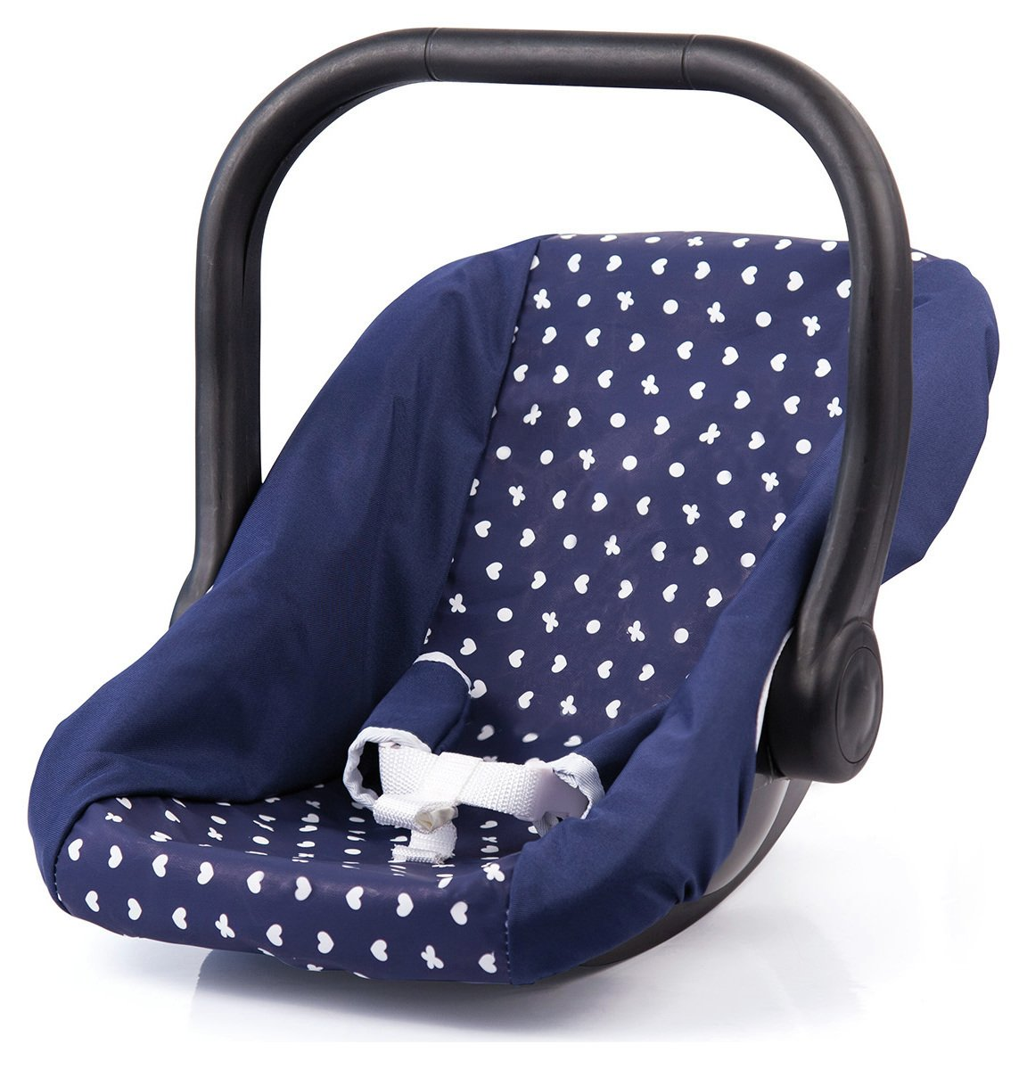 Image of Bayer Car Seat For Dolls.