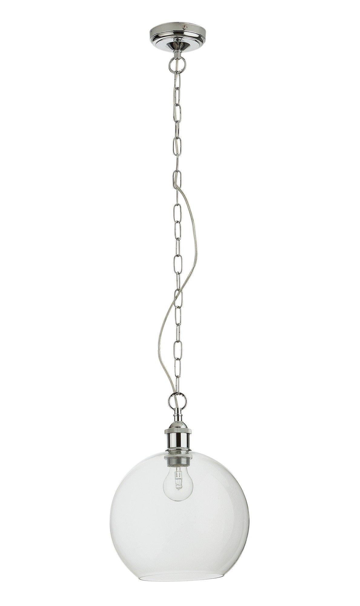 Glass Pendant Light Argos Erigiestudio