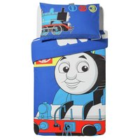 Thomas and Friends - Team Thomas - Bedding Set - Toddler