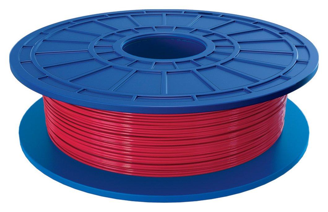 Image of Dremel - 3D Filament Red - Length 162m