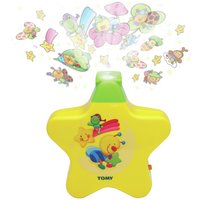 Tomy Starlight Dreamshow Nightlight - Yellow