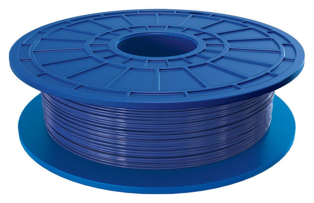 Image of Dremel 3D Printer Filament - Blue.