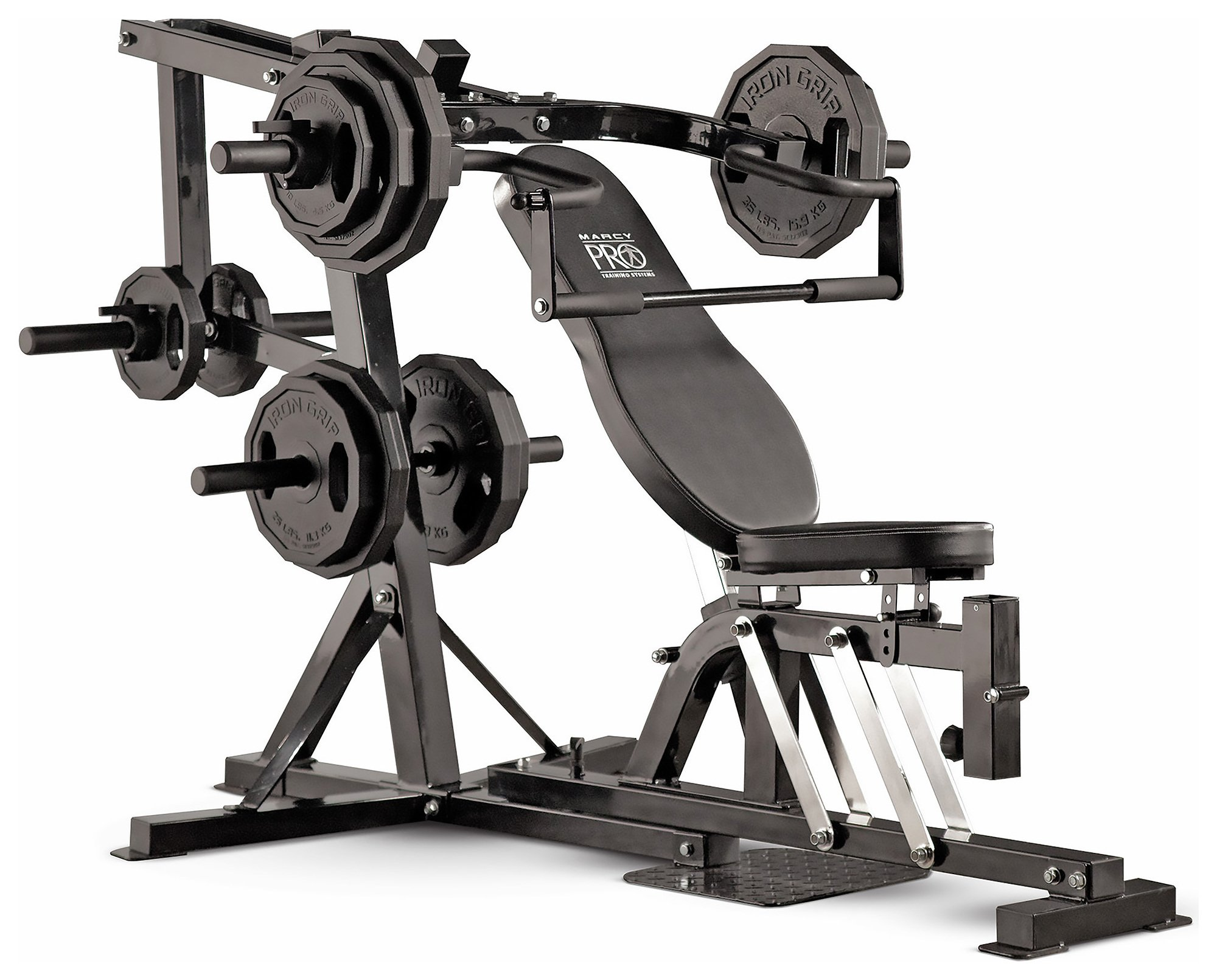 Marcy pro pm leverage home multi gym argos price