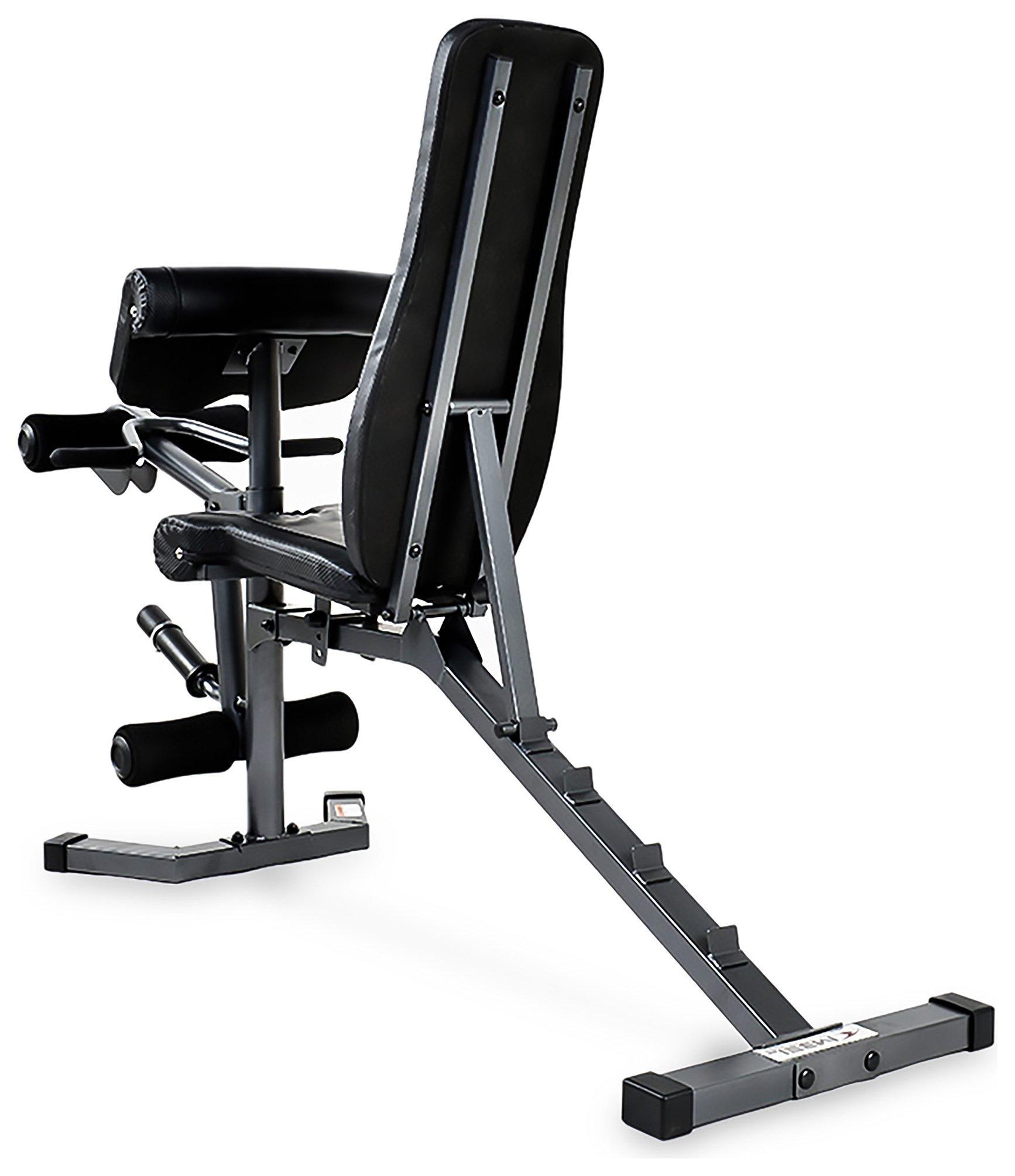 Marcy SM1050 Home Multi Gym Smith Machine. Reviews