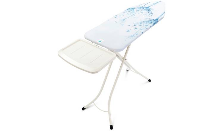 Brabantia 124 x 45cm Ironing Board - Cotton Flower.