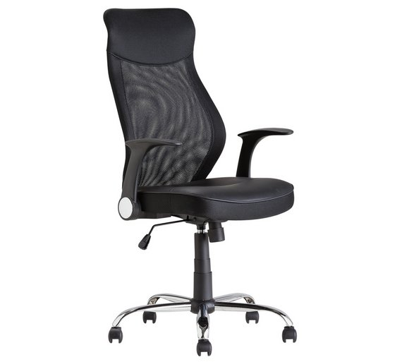 office chair for bad back argos expert event. Black Bedroom Furniture Sets. Home Design Ideas