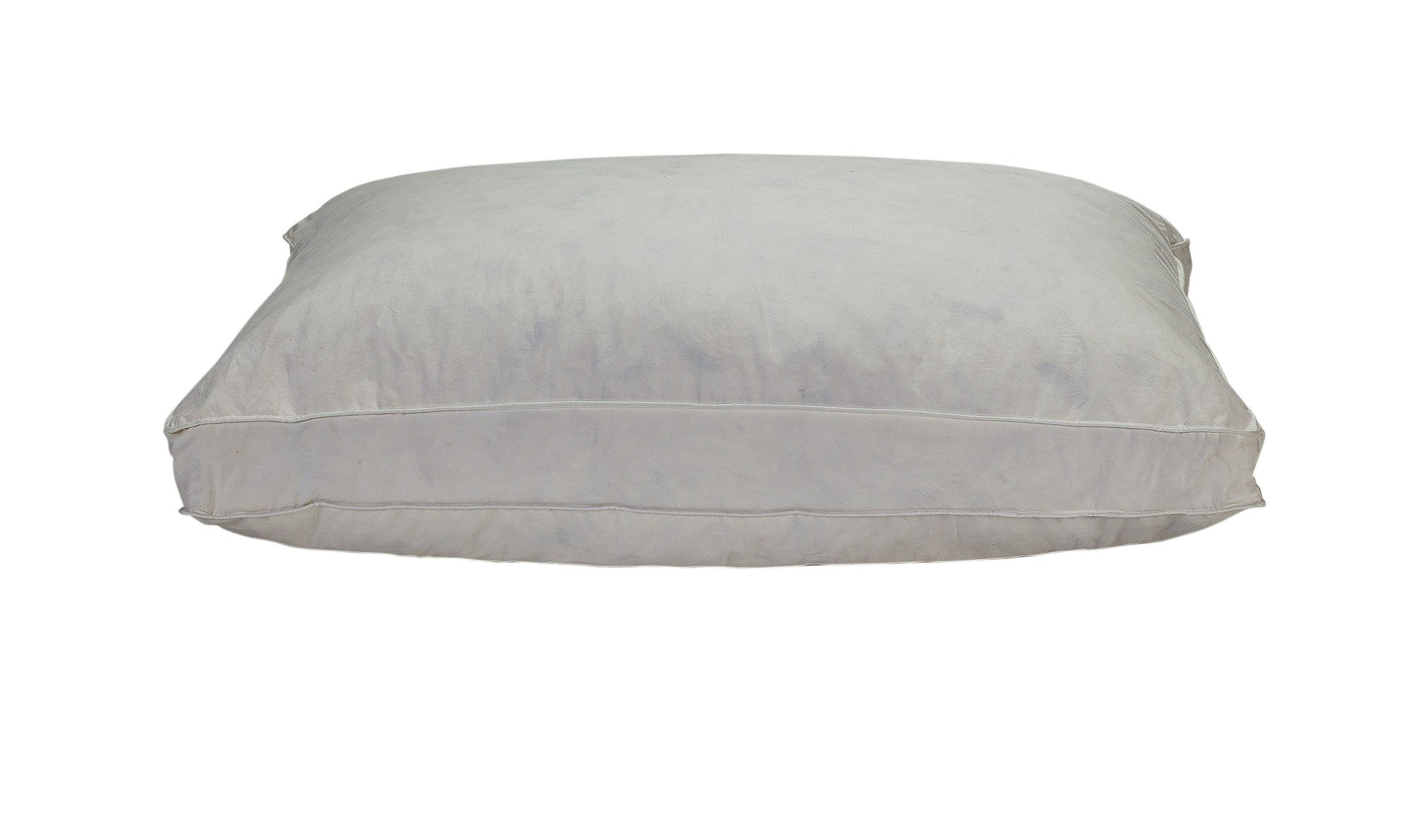 downland duck and feather down box pillow