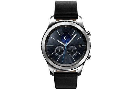 Samsung Gear S3 Classic Smart Watch.