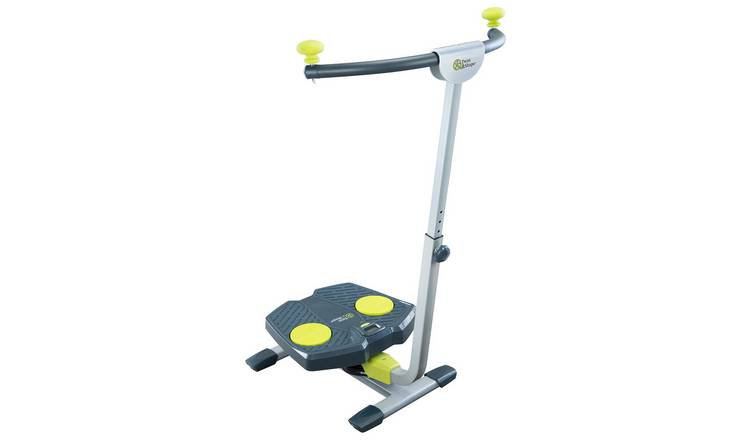 Twist & Shape Exercise Machine