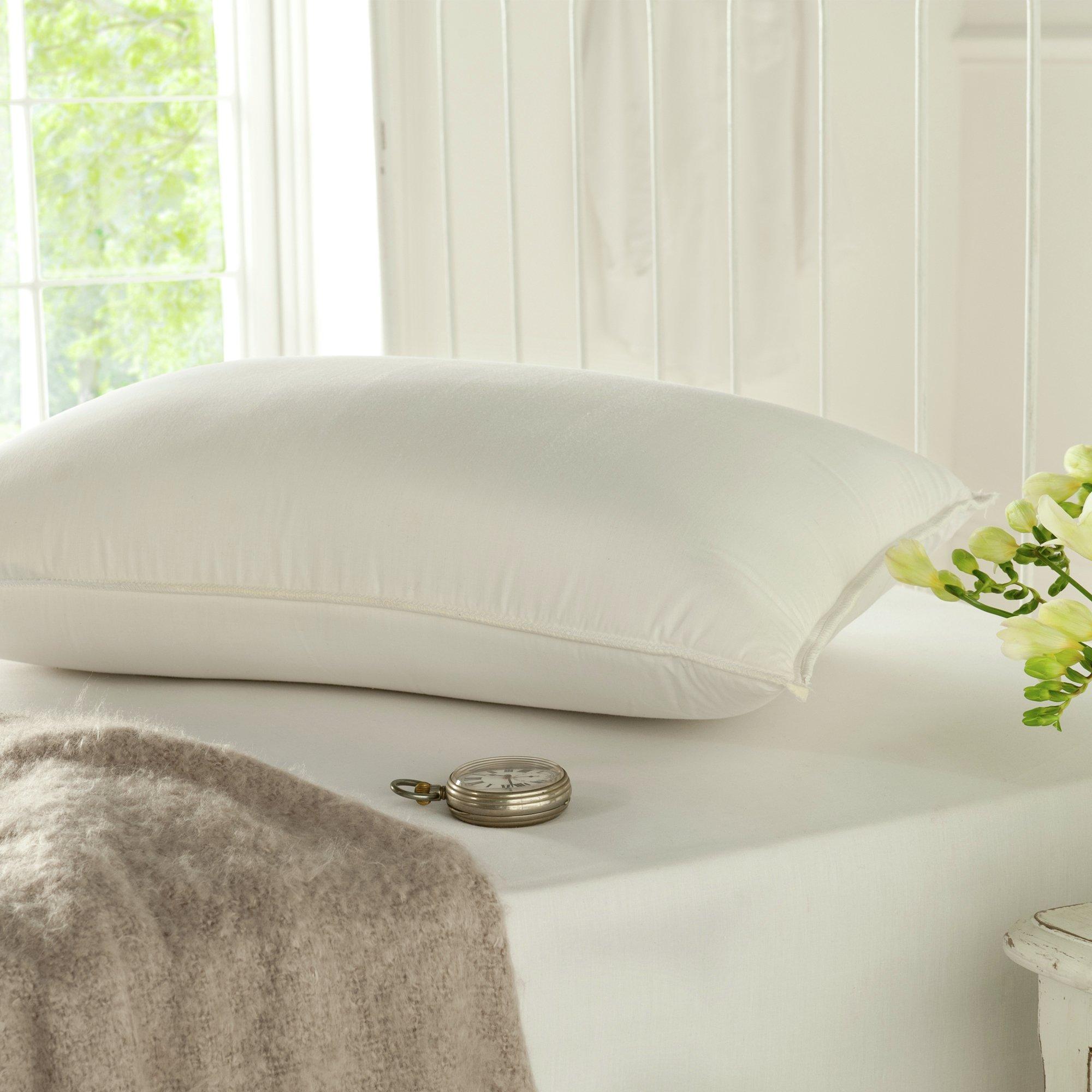 Buy Silentnight Soft Touch Memory Foam Pillow at Argoscouk