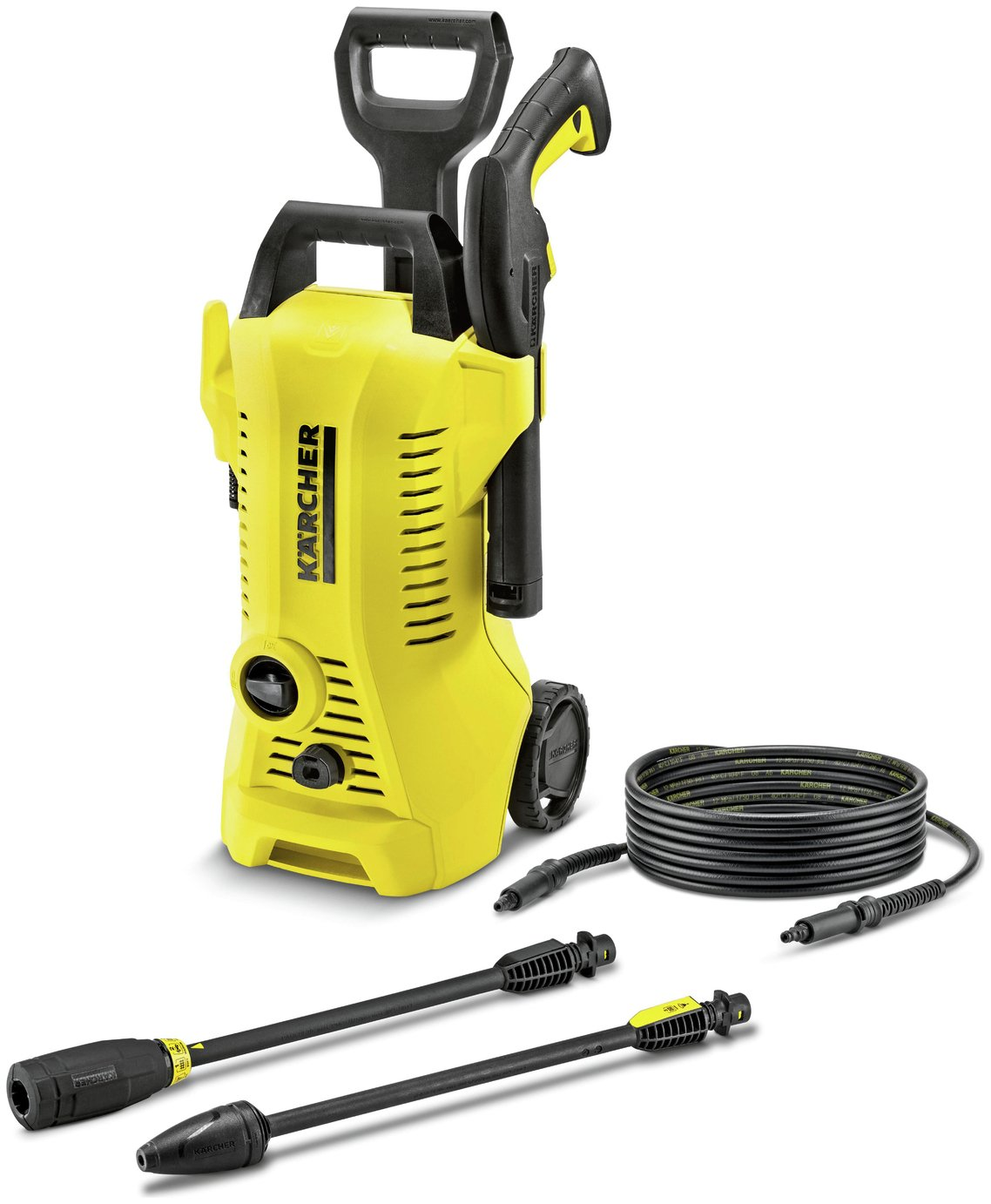 karcher k2 full control pressure washer at argos for. Black Bedroom Furniture Sets. Home Design Ideas