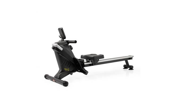 Opti Magnetic Rowing Machine