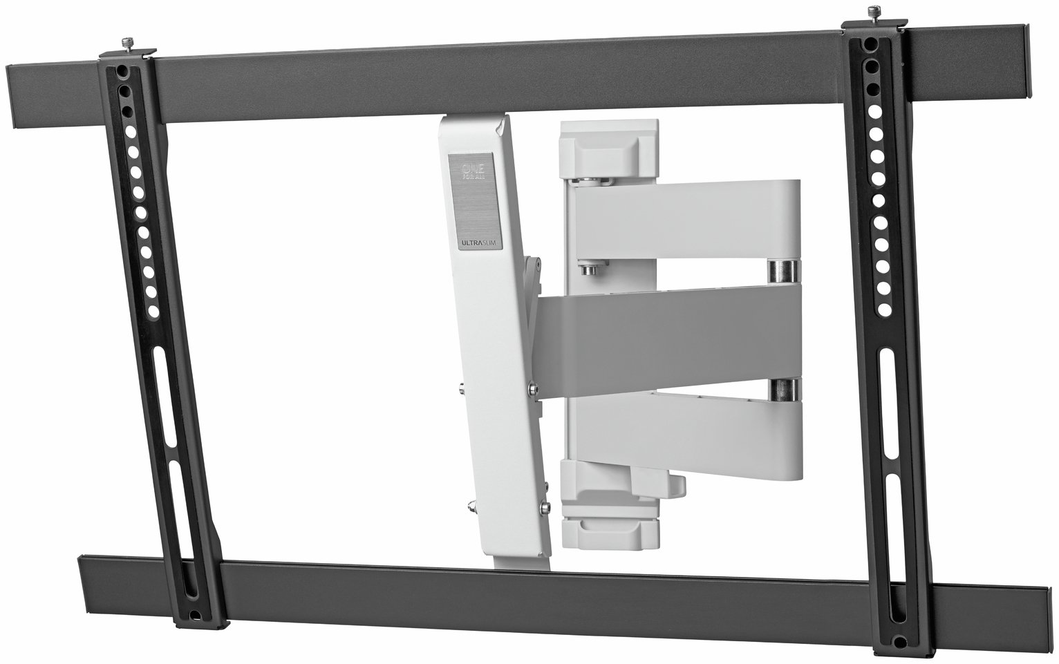One For All Tilt and Swivel Up to 84 Inch TV Wall Bracket
