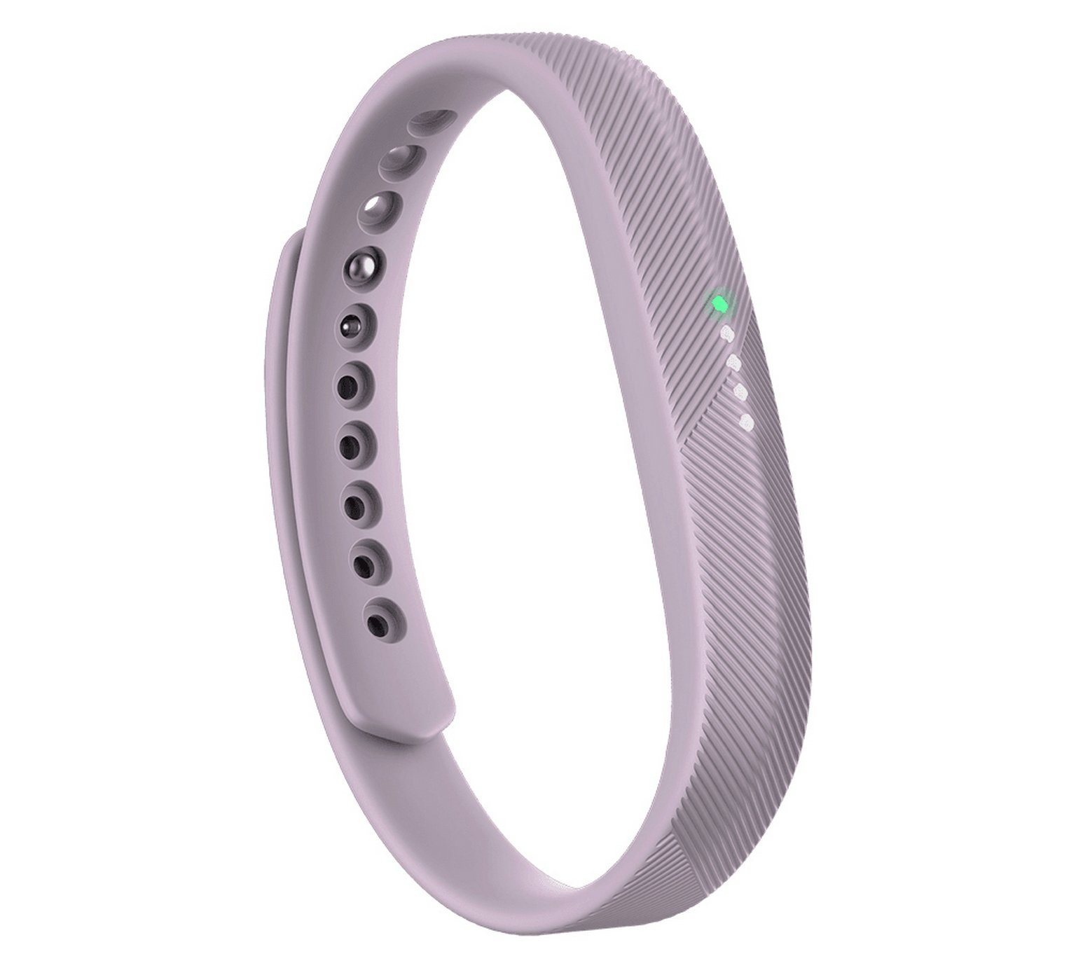 Fitbit Wristband Flex 2 - Lavender