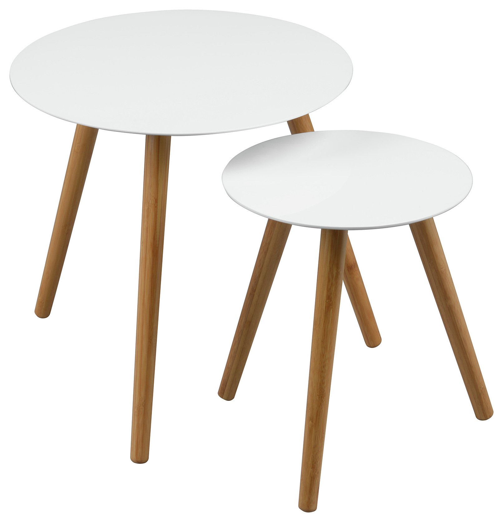 Coffee Tables Side Tables And Nest Of Tables