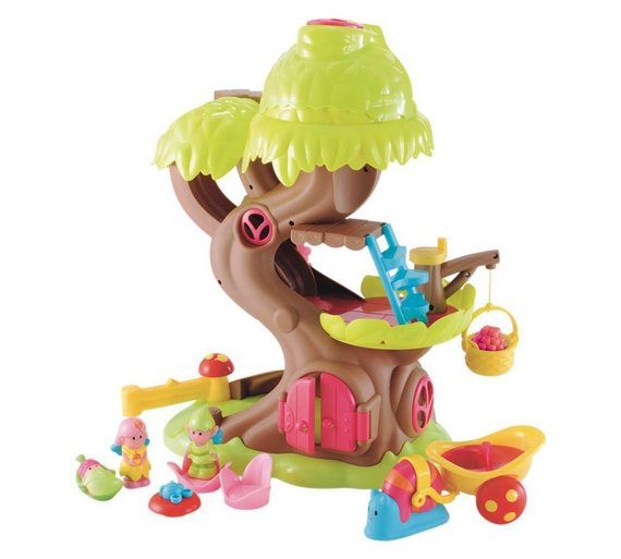 Baby Boy Gifts Argos : Buy early learning centre treehouse at argos your