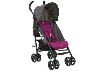 Joie Pink Nitro Stroller.