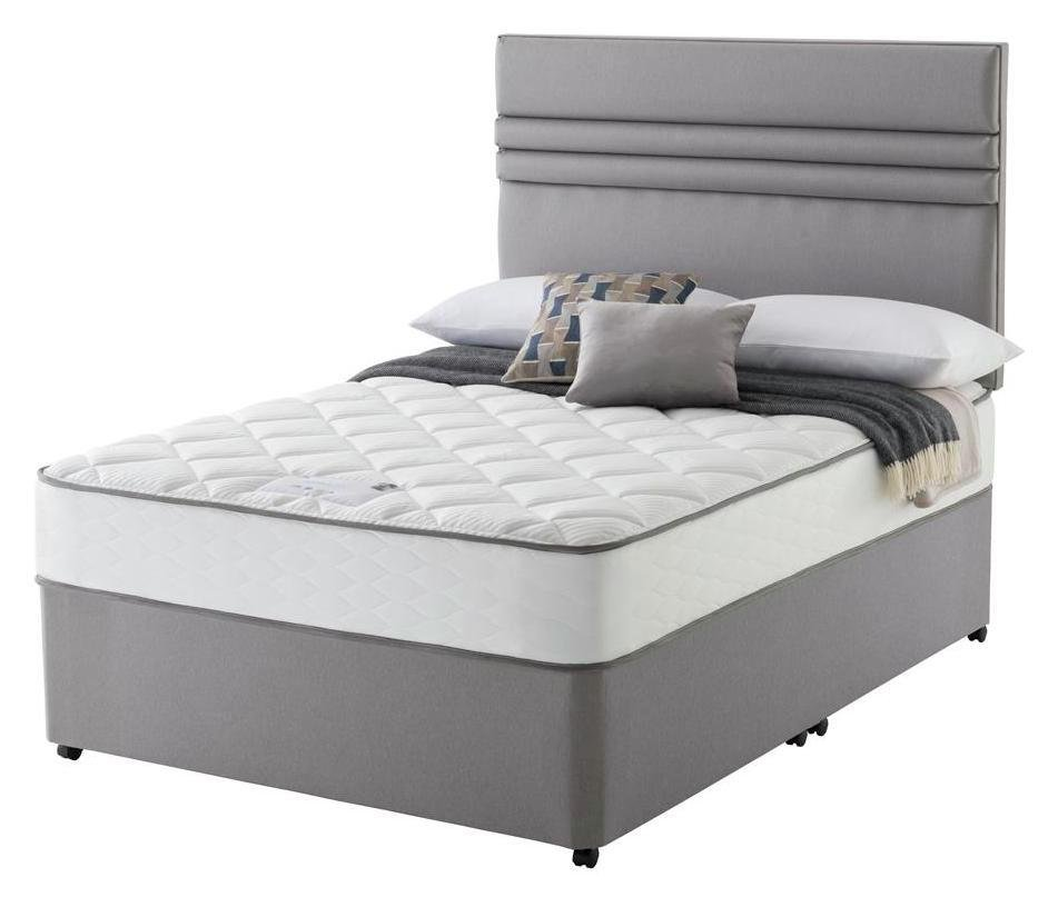 Sealy 1400 Pocket Microquilt Superking Divan
