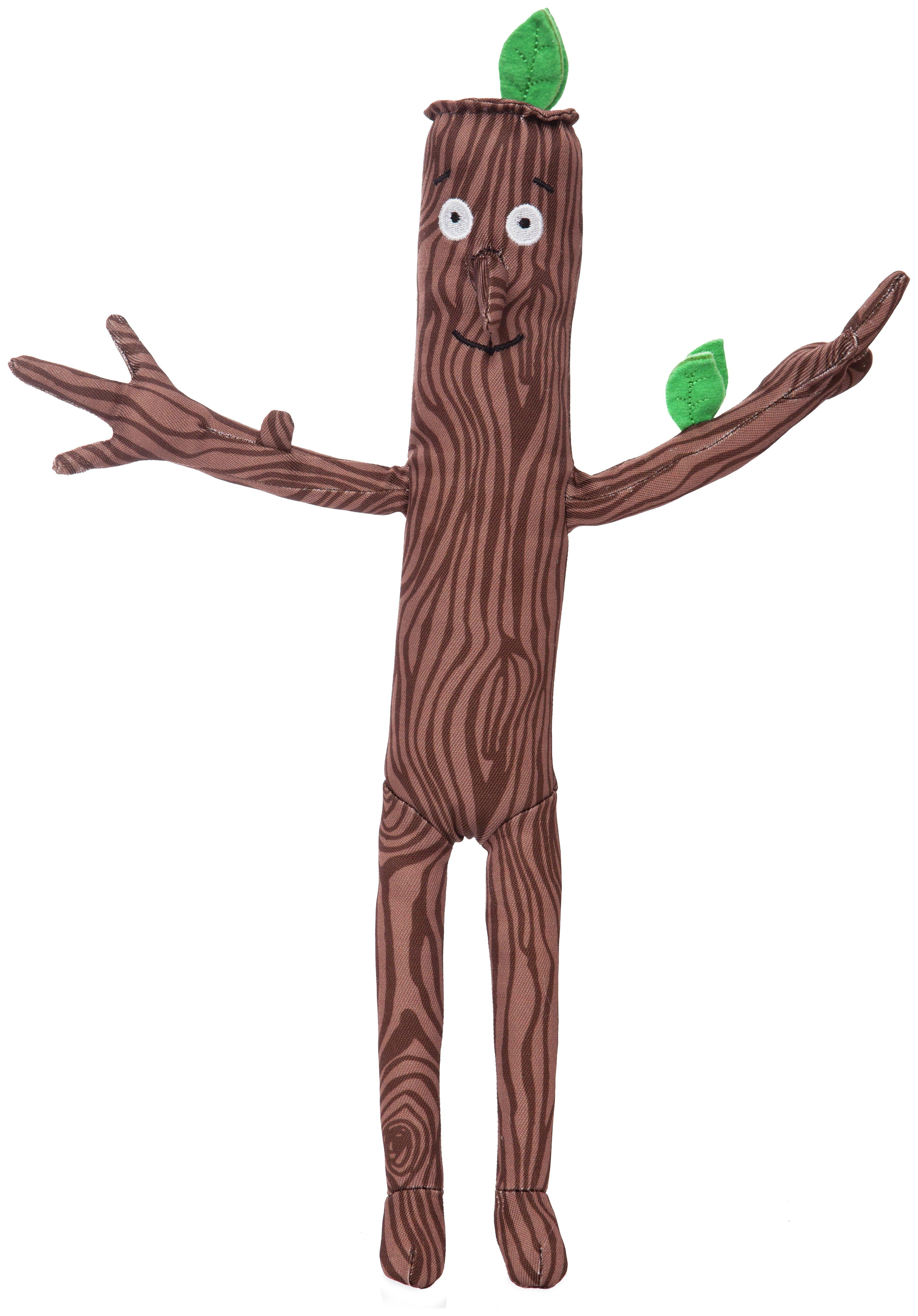 Image of Aurora Plush Stick Man.