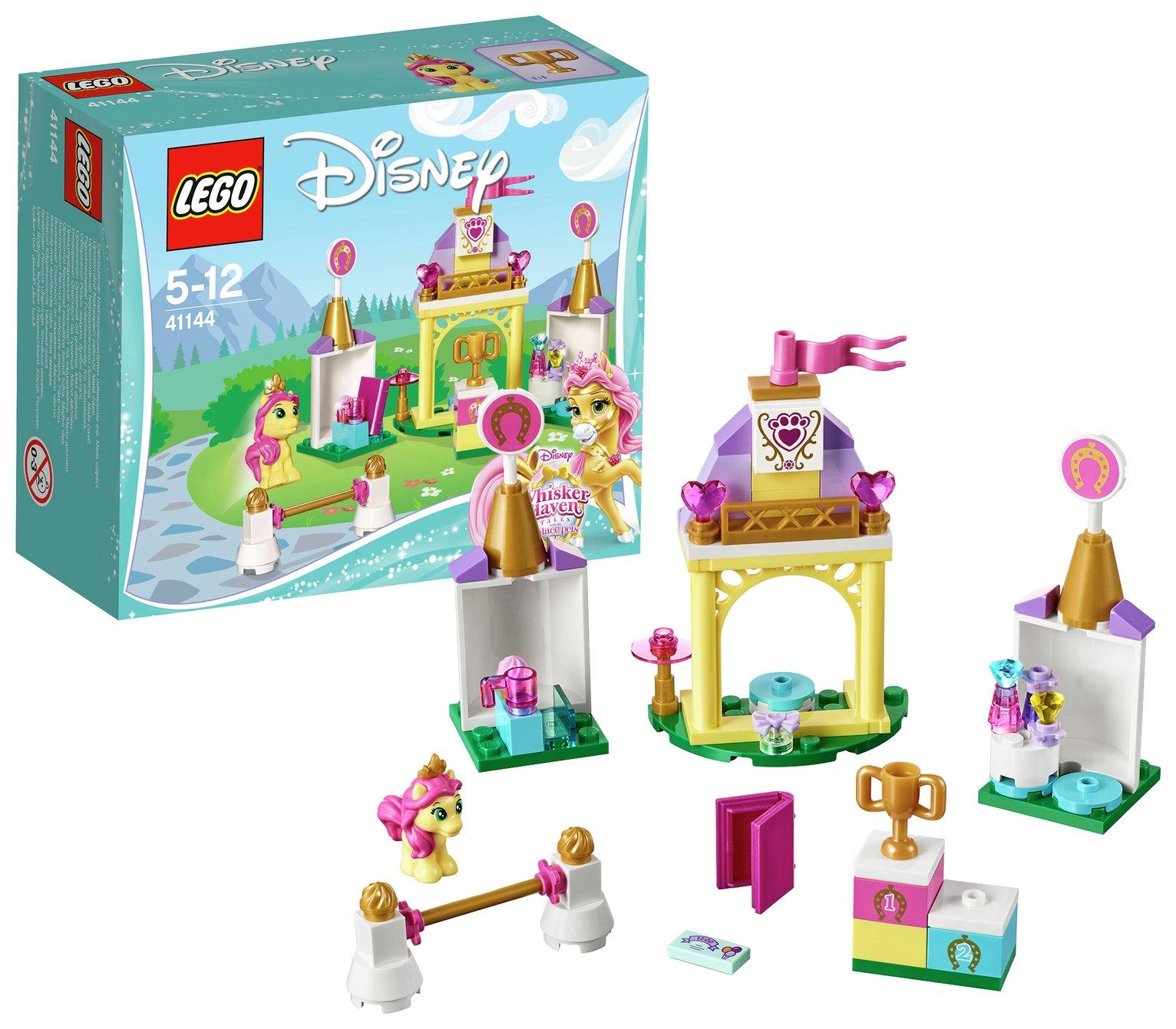 LEGO Disney Princess Petite's Royal Stable - 41144