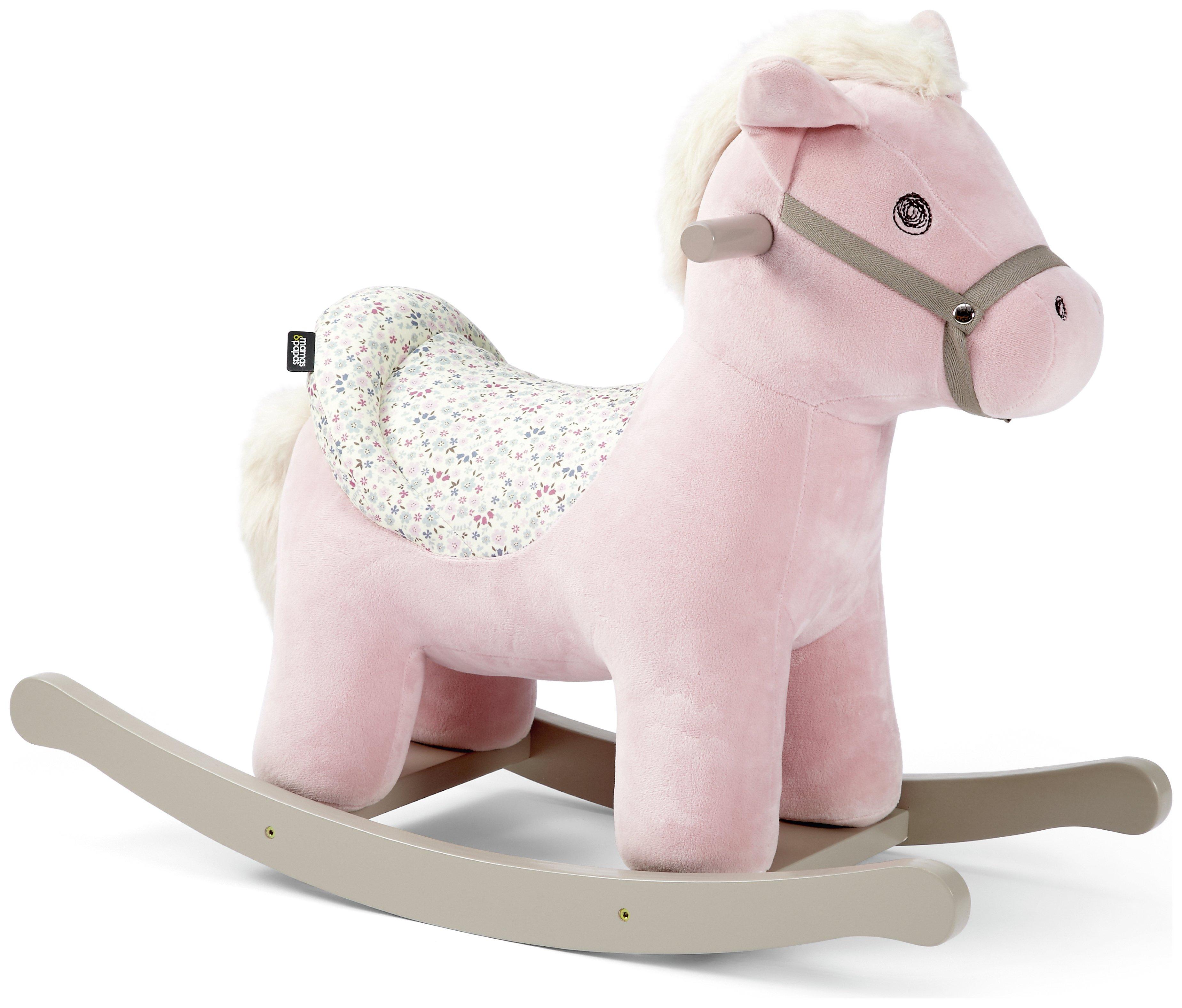 Image of Mamas & Papas Livy Rocking Horse.