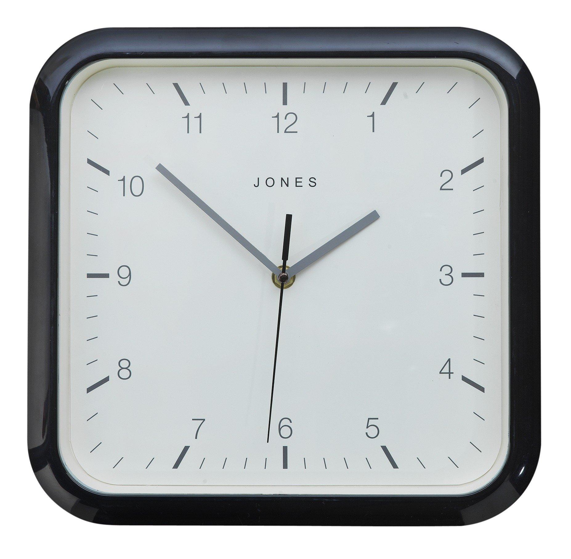 argos clocks sale wall mantel carriage digital radio. Black Bedroom Furniture Sets. Home Design Ideas