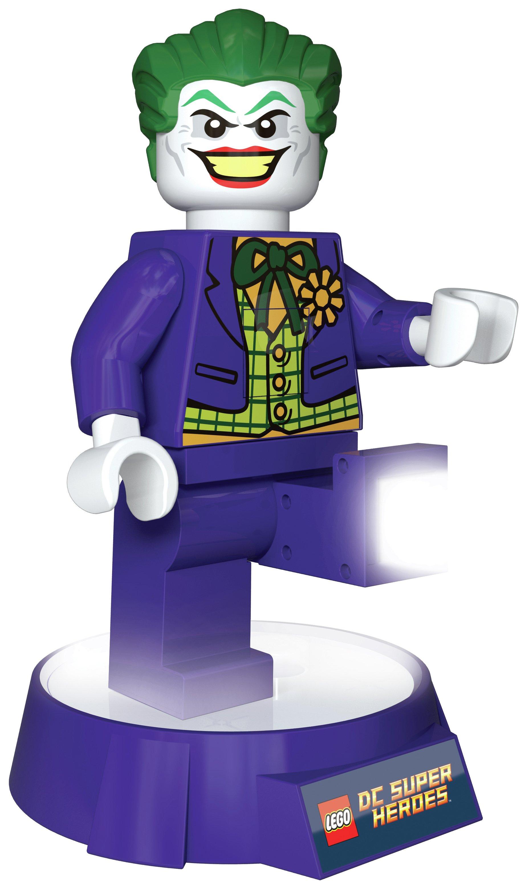 LEGO DC Super Heroes The Joker Torch