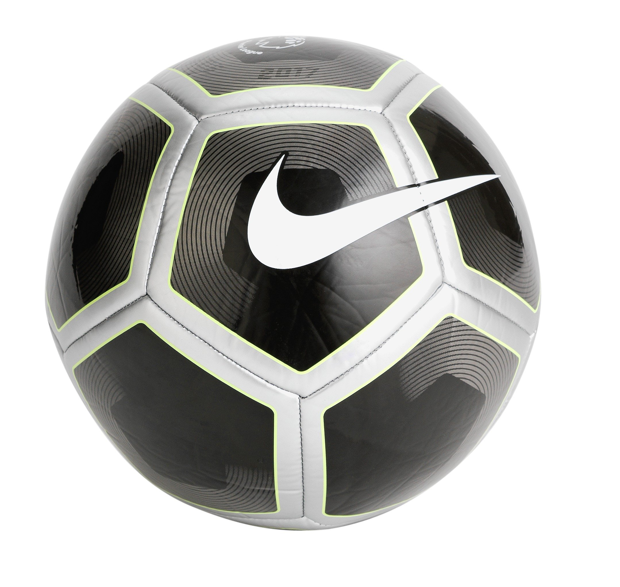 Nike Pitch Football - Black