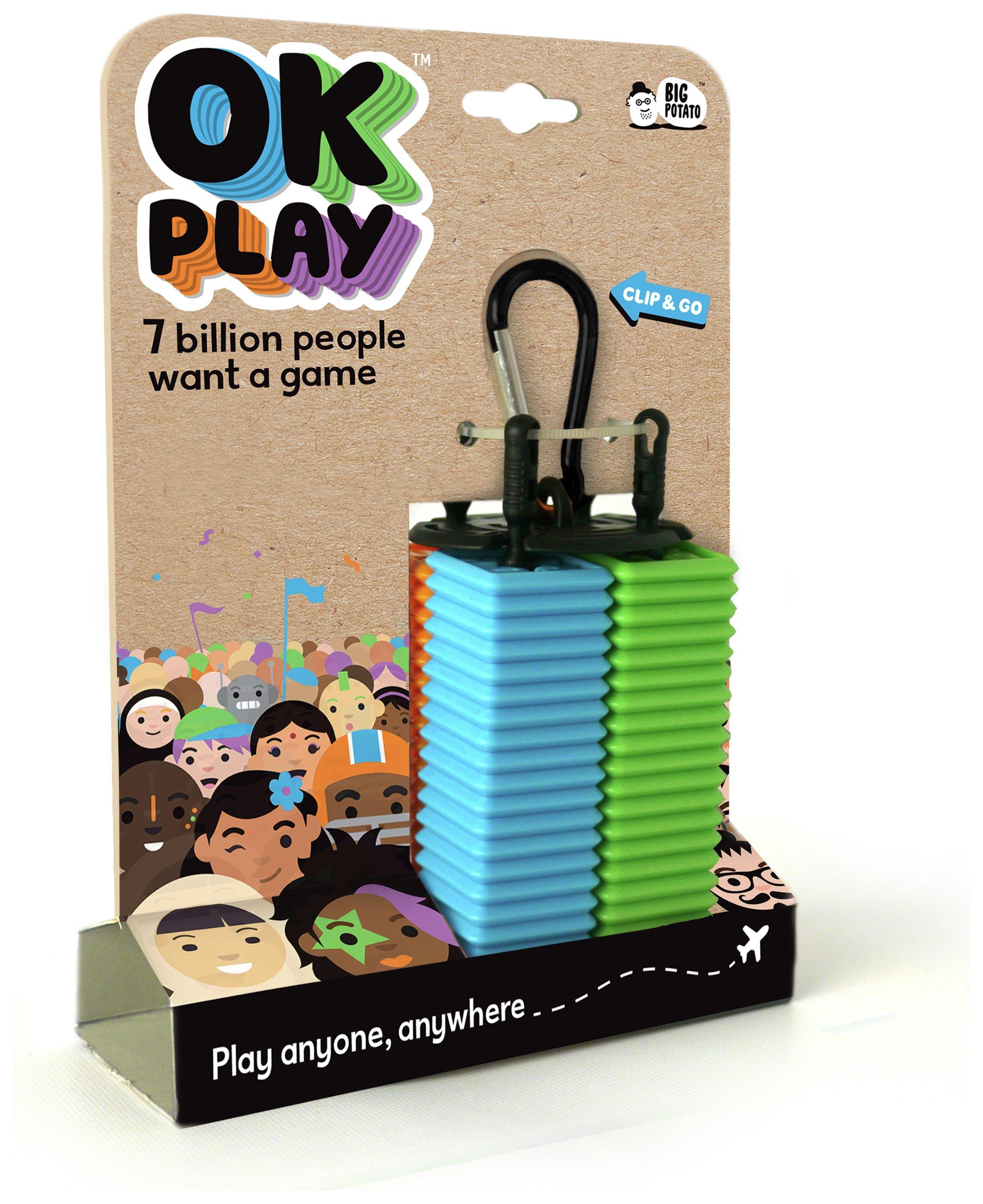 Image of Big Potato - OK Play Game.