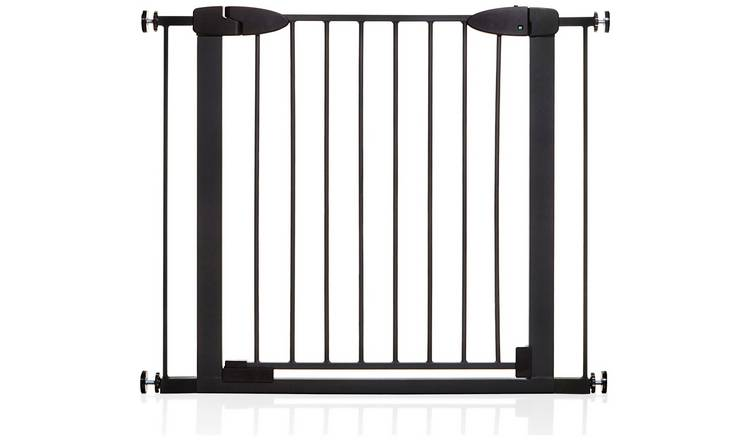 Dreambaby Boston Autoclose Safety Gate With Extensions Black
