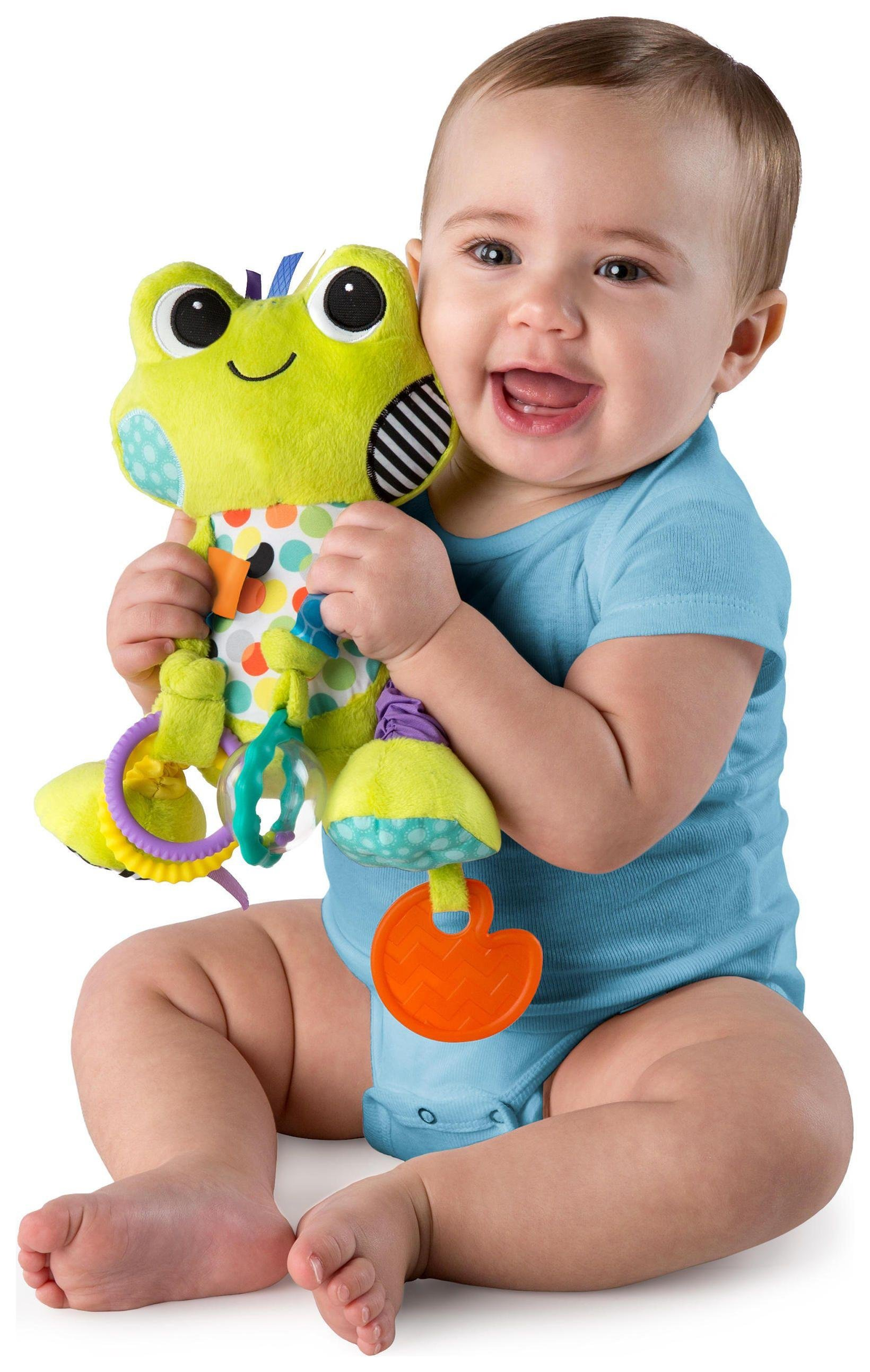 Image of Bright Starts - Bunch-O-Fun Activity Toy