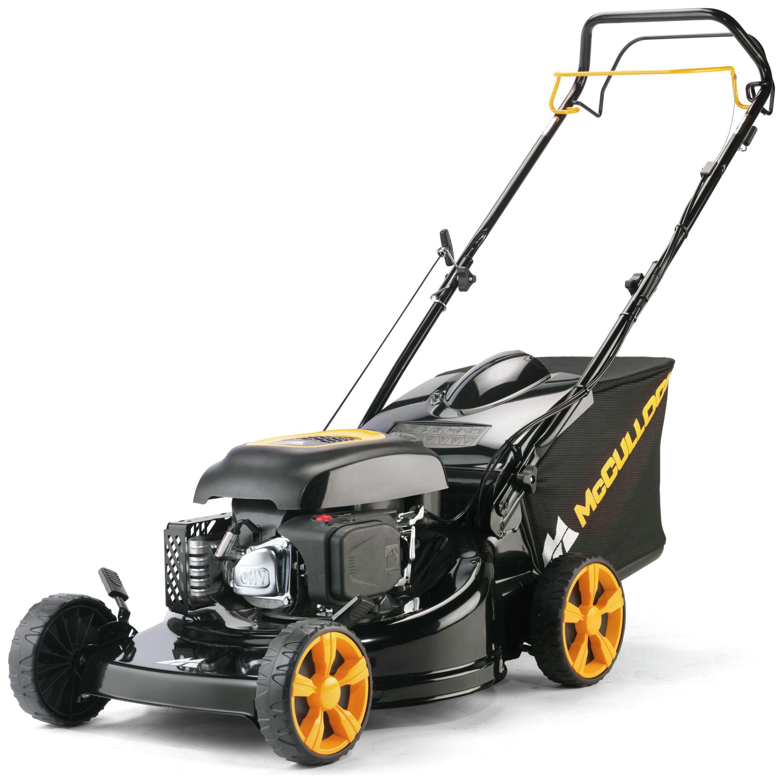 McCulloch - M51 Petrol Lawnmower