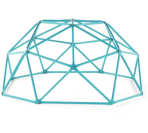 Buy Plum Large Climbing Dome | Climbing frames | Argos